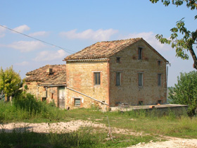 Properties for sale in Le Marche | Casa Fazi