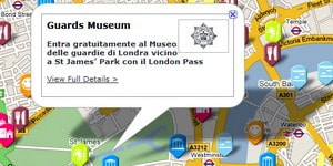 London Attractions Map Maps Update Houston Tourist - London top attractions map