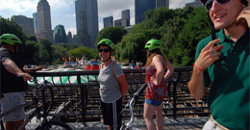 New York Pass | Central Park Bicycle Tour