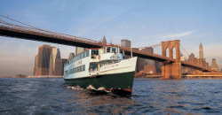 New York Pass | Circle Line River Cruise