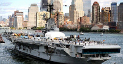 New York Pass | Intrepid Sea, Air & Space Museum