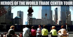 New York Pass | Tour Heroes of the World Trade Center