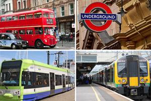 London Pass Travelcard | L'opzione della carta trasporti a Londra